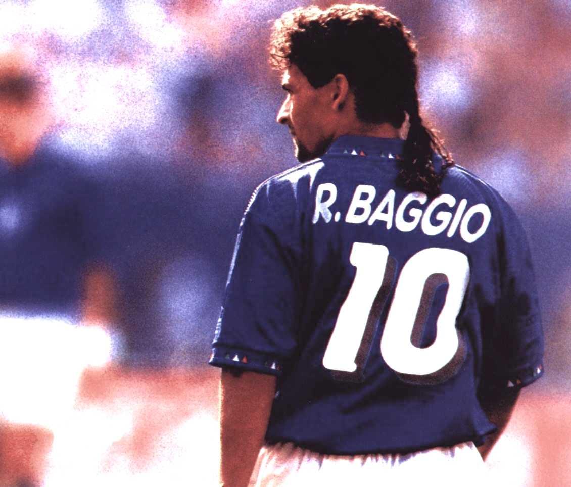 BAGGIO ROBERTO – 10 footballentertainment 5c3e63eda