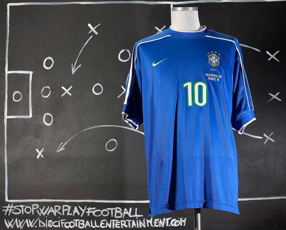 3990ef1c8 BRAZIL - 10 footballentertainment