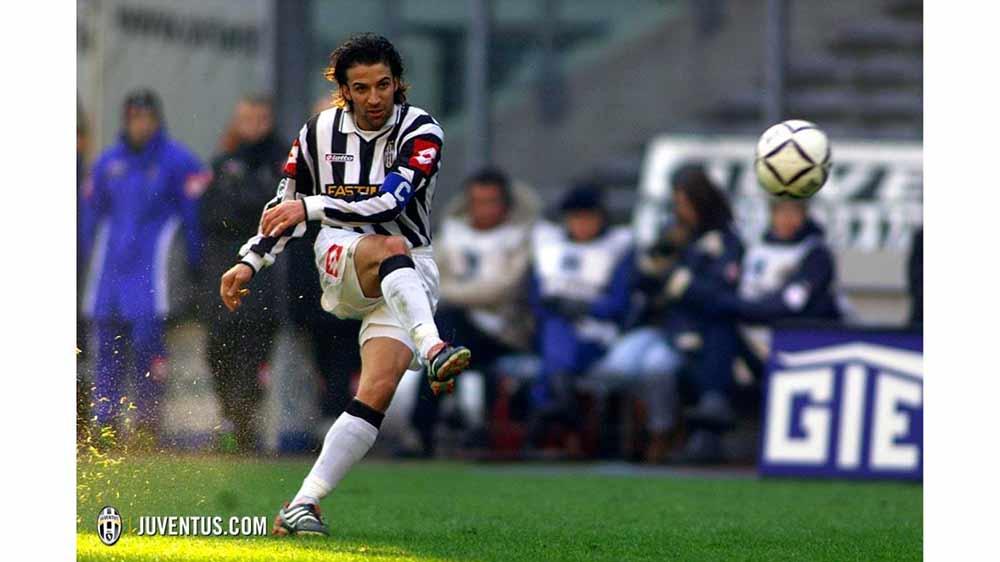 Juventus F.C. (2000-2005) – 10 footballentertainment