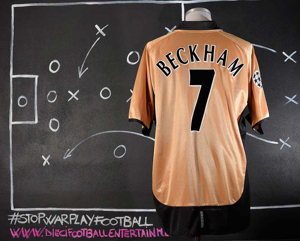 f7623dc14 BECKHAM DAVID – 10 footballentertainment
