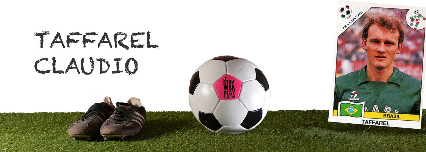 eba594cfa3c TAFFAREL CLAUDIO - 10 footballentertainment