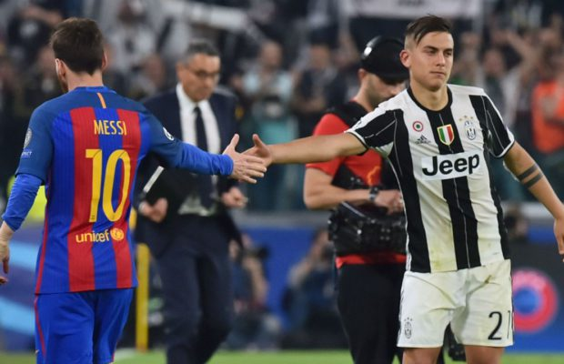 c8d09ac8174 Juventus F.C. (2015-2020) - 10 footballentertainment