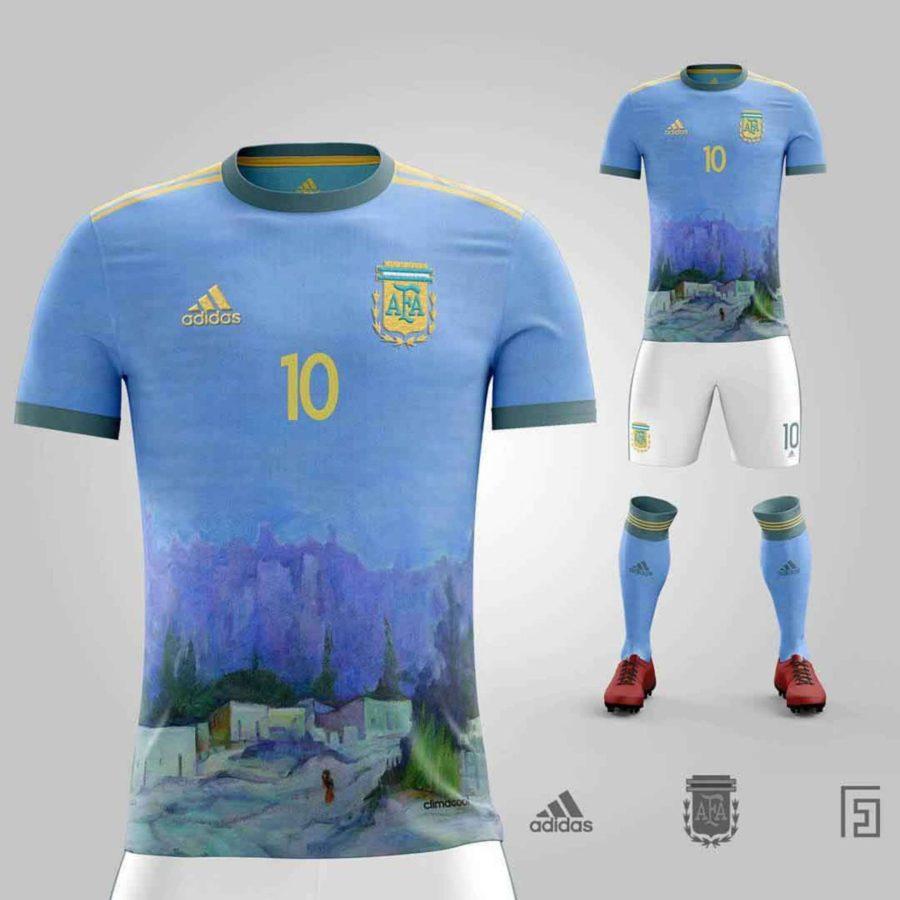 dac24f920 Francesco Collu  Art National Team Collection – 10 footballentertainment