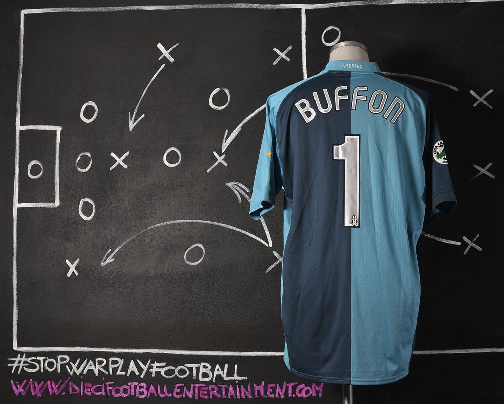 eeed548d7 Juventus F.C. (2005-2010) - 10 footballentertainment
