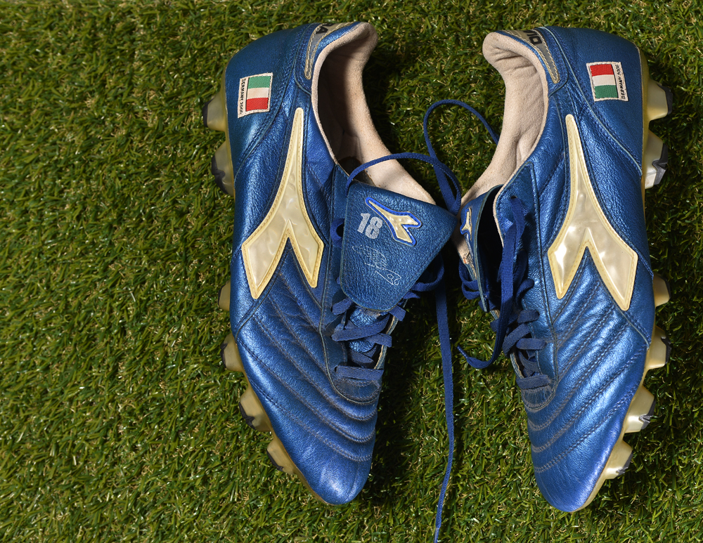Inzaghi Filippo 10 footballentertainment