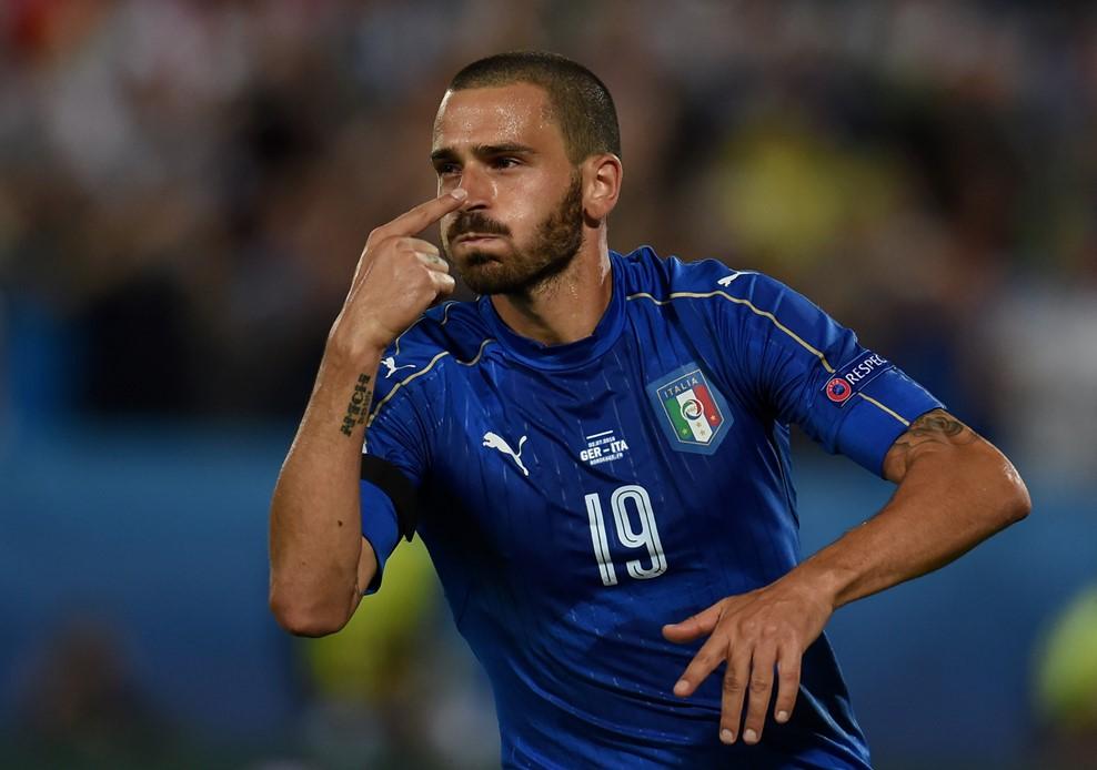Прочный, но голый фундамент. В сборной Италии поработали отлично, но, скорее всего, мало - изображение 3