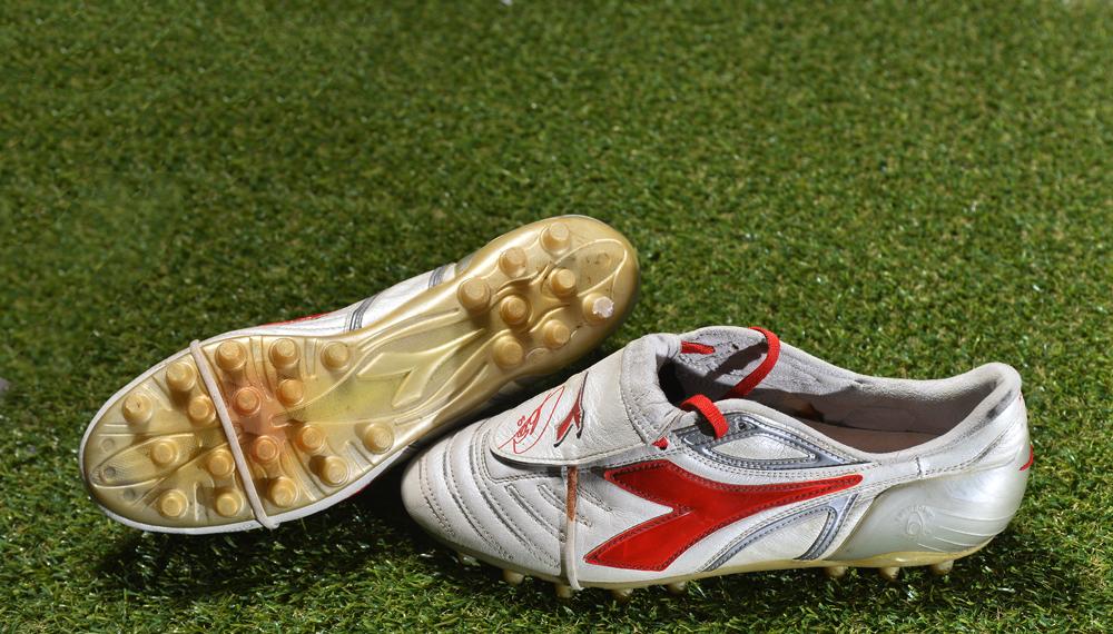 Totti Francesco 10 footballentertainment